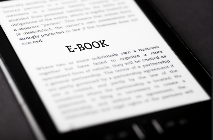 Use an eBook to Repurpose Content