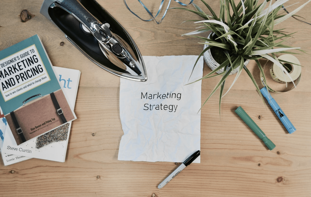 Grassroots Marketing Strategy