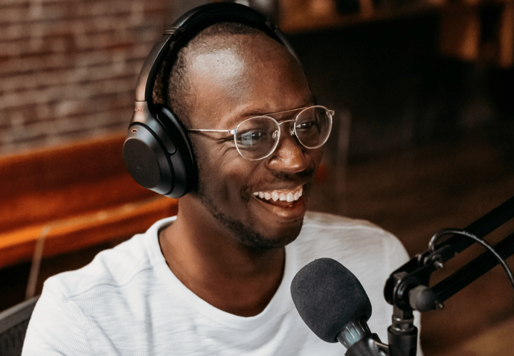 Monetize your blog by starting a podcast