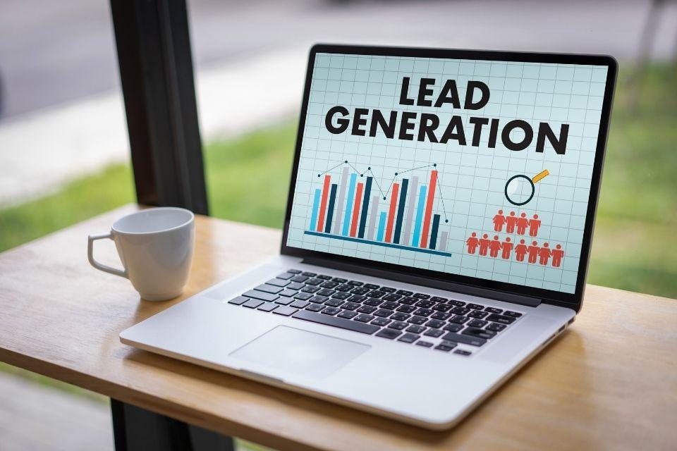 Blogging increases lead generation