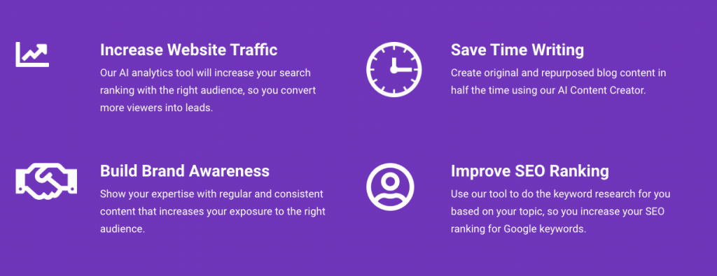 tool for website conversions