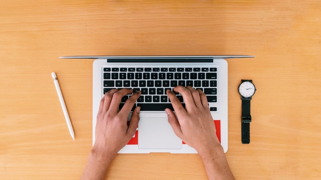 Write a blog post in 30 minutes