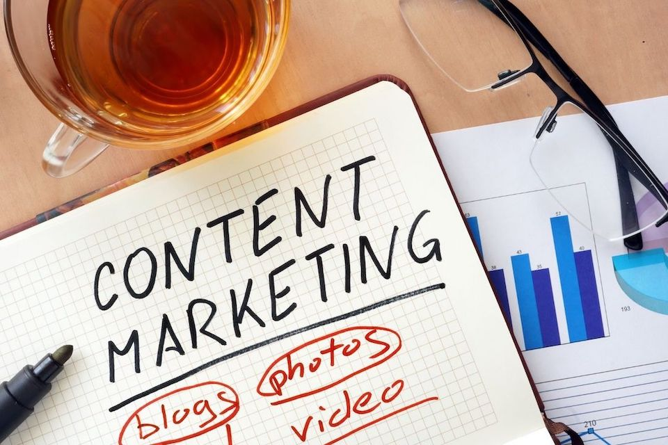 21 Powerful Ways to Repurpose Your Blog Content